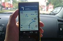 Nokia đang muốn bán Here Maps cho hãng xe Đức ?