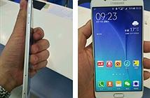 Samsung tuyên chiến với iPhone bằng dòng Galaxy mới