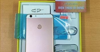 Điểm nổi bật của smartphone Kashi inni 6S