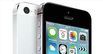 iPhone 8 và công nghệ máy quét dấu vân tay trong tương lai