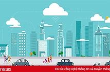 Đà Nẵng: 4 vấn đề cần giải quyết để phát triển thành phố thông minh