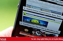Hướng dẫn chuyển bookmark Safari trên iPhone sang máy tính