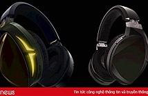 Asus ra cặp tai nghe không dây ROG Strix Fusion 700 và Strix Fusion Wireless cho game thủ