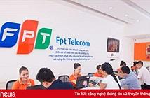 Lợi nhuận từ thị trường nước ngoài của FPT tăng 35%