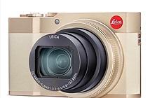Máy ảnh compact Leica C-Lux: zoom 15x, ghi hình 4K