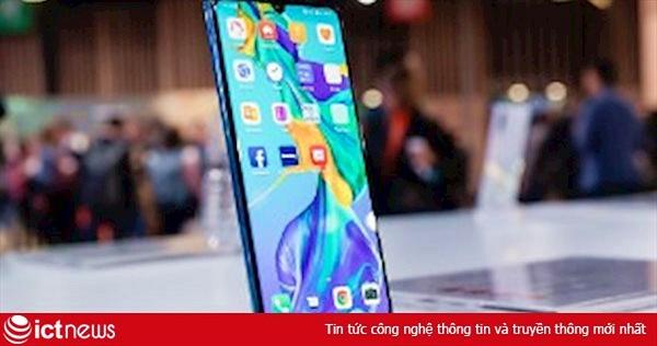 Liệu ai còn muốn mua điện thoại mới của Huawei khi nó không có Facebook, Youtube,...?