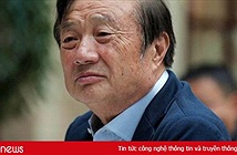 Ông chủ Nhậm Chính Phi của Huawei: không ngờ Mỹ kiên quyết tấn công Huawei như vậy