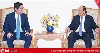 Thủ tướng tiếp nhà đầu tư Philippines lớn tại Việt Nam