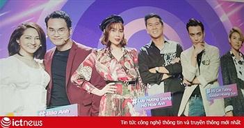 Trò lừa bình chọn The Voice chiếm tài khoản Facebook ở Việt Nam