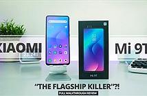 Video: Xem chi tiết Xiaomi Mi 9T mới đối thủ Iphone