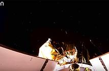 Lần đầu tiên trên thế giới vệ tinh Nga chế tạo quay được hình ảnh Trái đất ở định dạng 4K