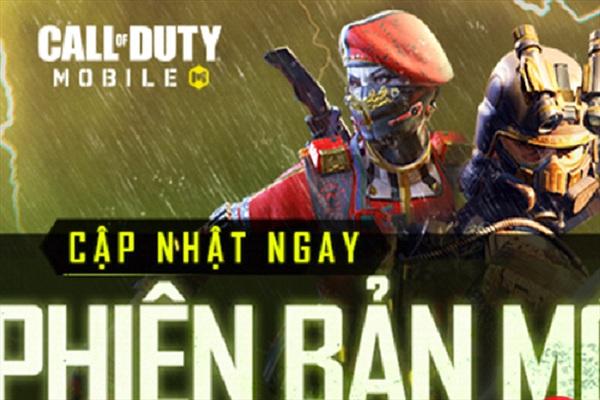 Điểm mới toanh trong chế độ chơi của Call of Duty: Mobile VN