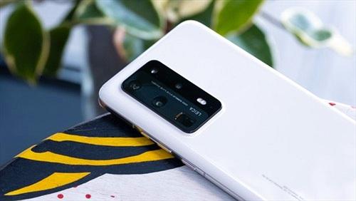 Huawei trở thành hãng smartphone lớn nhất thế giới tháng 4 năm 2020