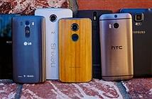 """Ai là """"ông trùm"""" trong thị trường camera smartphone?"""