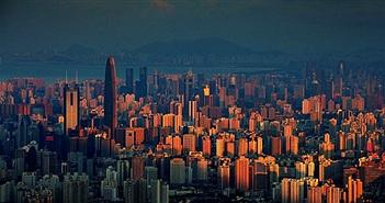 Thâm Quyến: từ thiên đường hàng nhái đến thành phố công nghệ