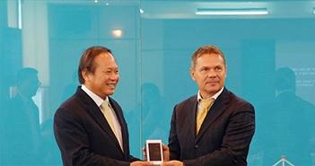 VNPT, MobiFone, FPT muốn lấy Slovakia làm cánh cửa để vào châu Âu