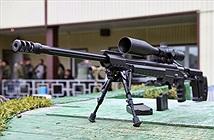 Khiếp hãi súng bắn tỉa dành cho Vệ binh Quốc gia Nga