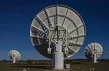 Siêu kính thiên văn phát hiện hàng trăm dải ngân hà bí ẩn