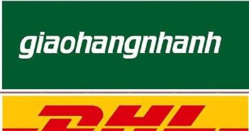 DHL hợp tác cùng Giao Hàng Nhanh vận chuyển nội địa