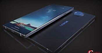 Nokia 8 lộ ảnh cho thấy camera kép sử dụng ống kính của Zeiss