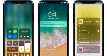 iPhone 8 dùng màn OLED chậm xuất xưởng 2 tháng