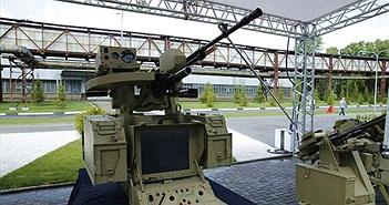 Hãng chế tạo AK-47 đang phát triển súng dùng AI cho quân đội Nga
