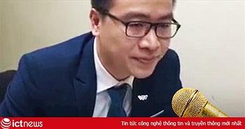 """Cộng đồng mạng hài hước trao giải """"Micro Vàng World Cup"""" cho bình luận viên Tạ Biên Cương"""