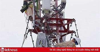 MobiFone gia cố 600 trạm phát sóng, cấp tập chuẩn bị ứng phó với bão Sơn Tinh