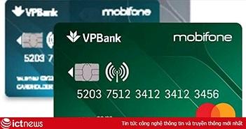 VPBank khuyến cáo khách hàng bảo mật thẻ