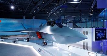 Anh khoe chiến đấu cơ thế hệ tiếp theo, F-35 thất sủng?