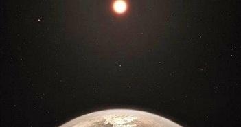 Phát hiện bất ngờ ở hành tinh dễ sống hơn Trái đất