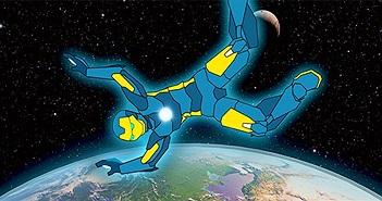 Điều gì xảy ra nếu nhảy dù từ trạm Vũ trụ Quốc tế?