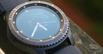 Galaxy Watch (Gear S4) sẽ ra mắt ngày 24/8 cùng Galaxy Note 9