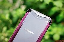 Trên tay Oppo Find X đầu tiên tại Việt Nam: bóng bẩy, camera 'trượt', giá xách tay 18 triệu