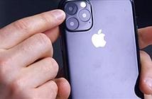 NÓNG: Trên tay iPhone 11 Max nhái, nhưng đẹp long lanh