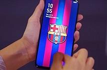 Oppo Reno 10x Zoom có thêm phiên bản FC Barcelona, bán giới hạn