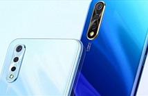 Vivo tung smartphone có cảm biến vân tay dưới màn hình, giá chỉ 6 triệu đồng