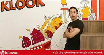 """Chuyện của Klook: Đi du lịch bị """"chặt chém"""" không thương tiếc, phượt thủ lập nên startup du lịch tự túc trị giá tỷ đô"""