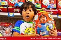 Khảo sát thú vị: Trẻ em Anh/Mỹ thích làm YouTuber trong khi trẻ em Trung Quốc mơ ước trở thành phi hành gia