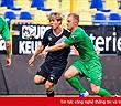 Sau trận ra mắt của Công Phượng, follow fanpage CLB Bỉ tăng chóng mặt