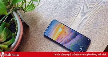 Trải nghiệm màn hình tràn viền trên Huawei Y9 Prime: Đọc sách, xem phim rất thoải mái