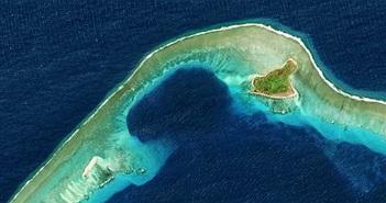 Rùng rợn hòn đảo có mức phóng xạ lớn hơn nhiều lần Chernobyl