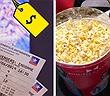 9 sự thật về rạp chiếu phim mà nếu không phải người trong ngành thì chẳng ai biết được