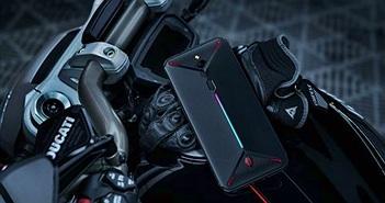 Nubia Red Magic 3 sắp có bản nâng cấp sử dụng Snapdragon 855 Plus