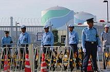Điện hạt nhân giúp Nhật đạt chỉ tiêu khí hậu
