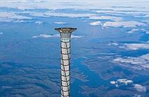 Mỹ cấp bản quyền cho thang máy … đi lên trời