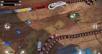 10 game đua xe tuyệt đỉnh cho Android