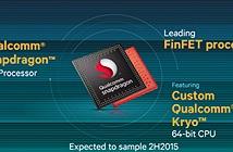 Snapdragon 820 có khách hàng đầu tiên từ Trung Quốc?