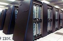 IBM giới thiệu dòng máy chủ cỡ lớn LinuxONE