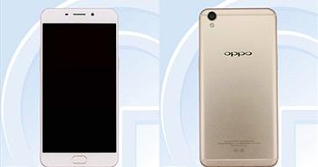 Lộ điện thoại Oppo R9s sắp ra mắt